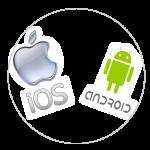 Desarrollo de aplicaciones movile nativas para iOS y Android